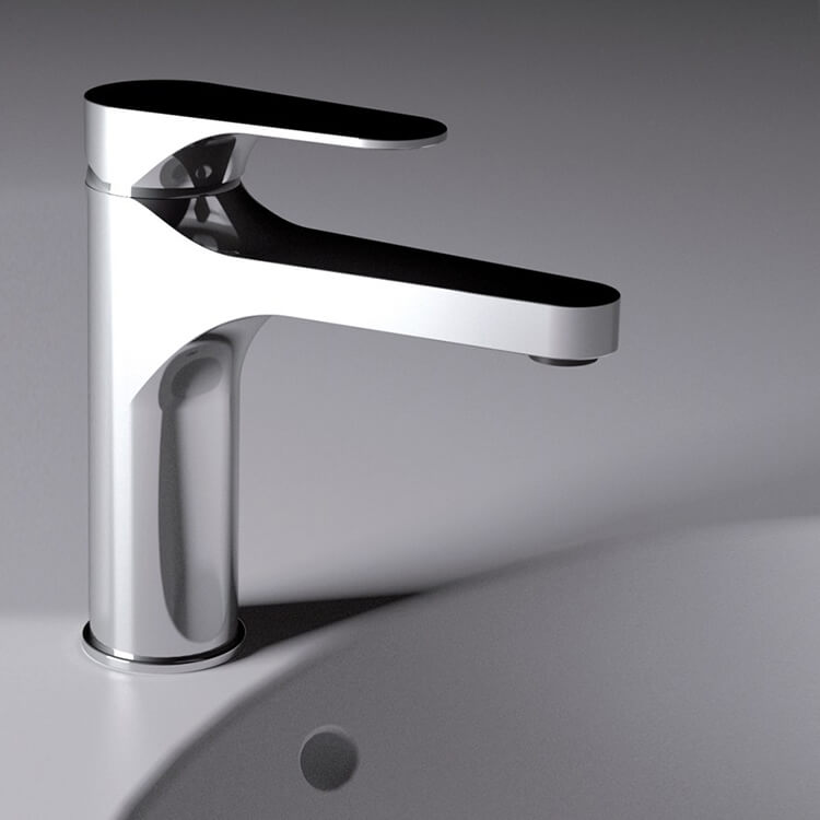 Remer L11LUS Bathroom Faucet, Class Line - Nameek\'s