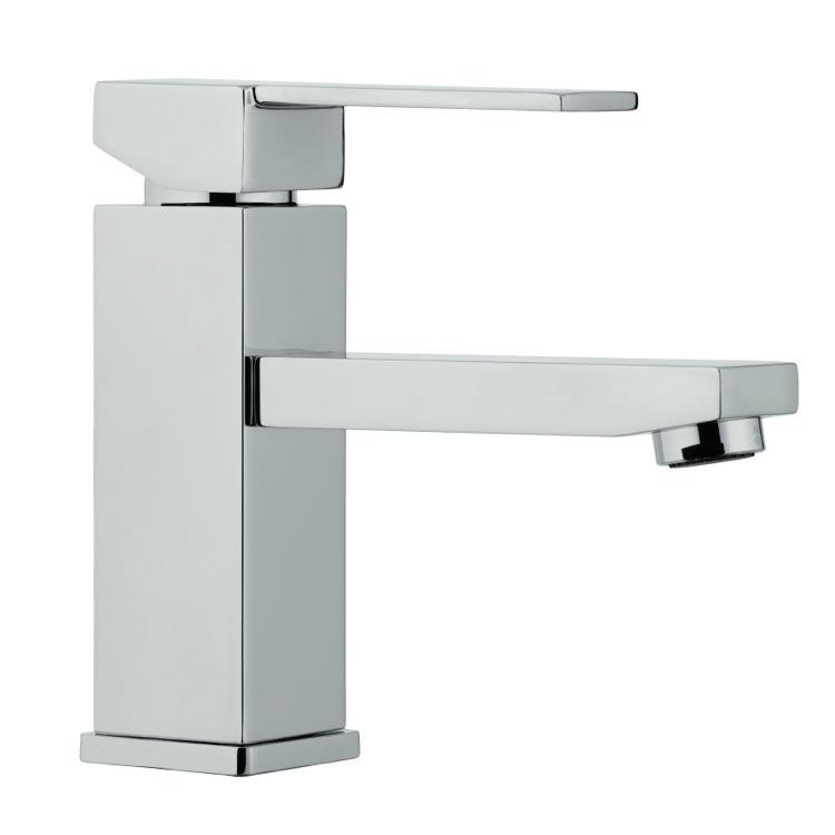 Remer Q11US Bathroom Faucet, Qubika - Nameek\'s