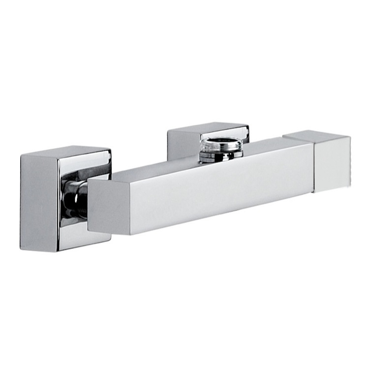 Mixer, Remer Q35US, Wall Mounted Upper Connection Shower Mixer