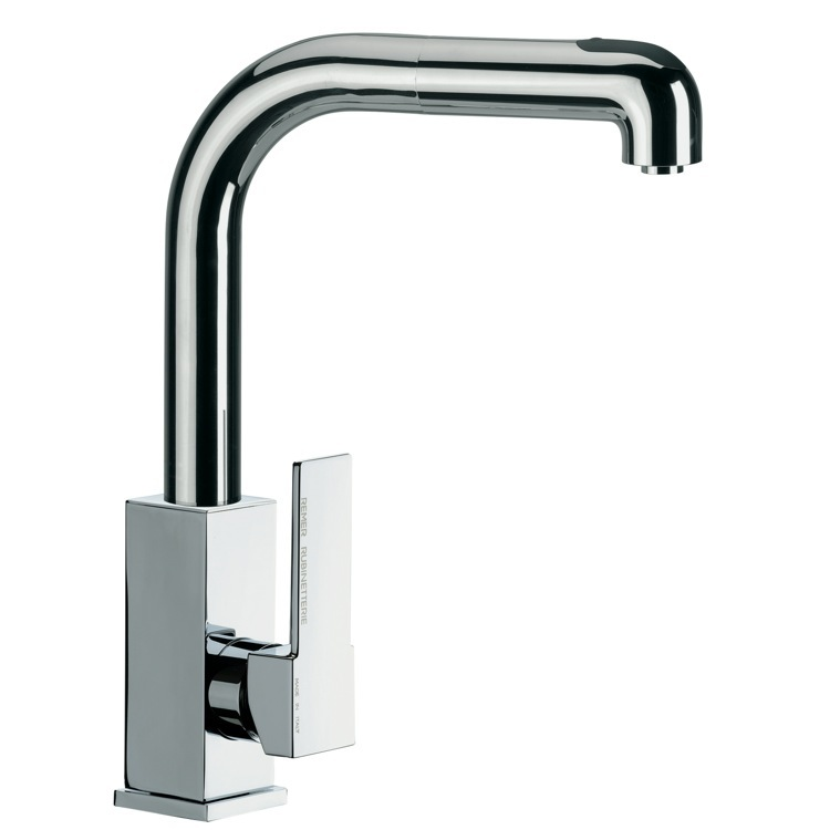 Remer Q82CUS Kitchen Sink Faucet, Gourmet - Nameek\'s