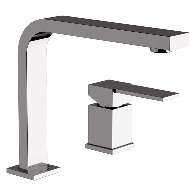 Remer Q57 Bathroom Faucet, Q-Design - Nameek\'s