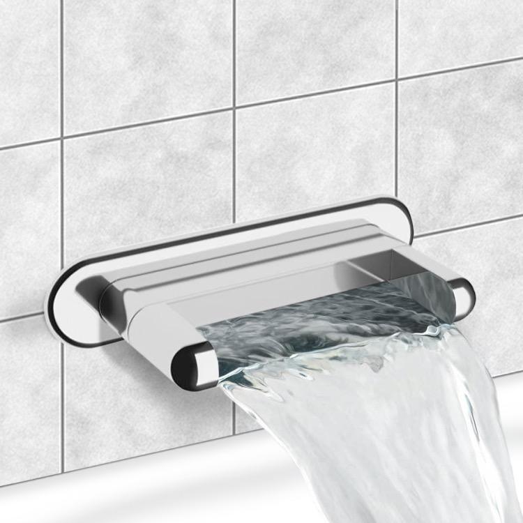 Remer 91NC Tub Spout, Minimal - Nameek\'s