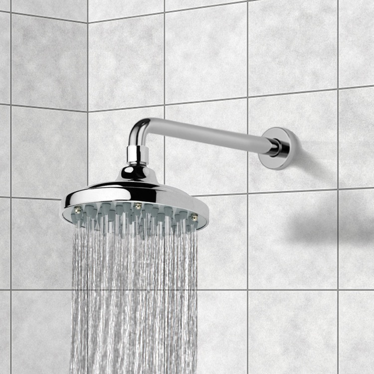Shower Head, Remer 343-30-35315, 6