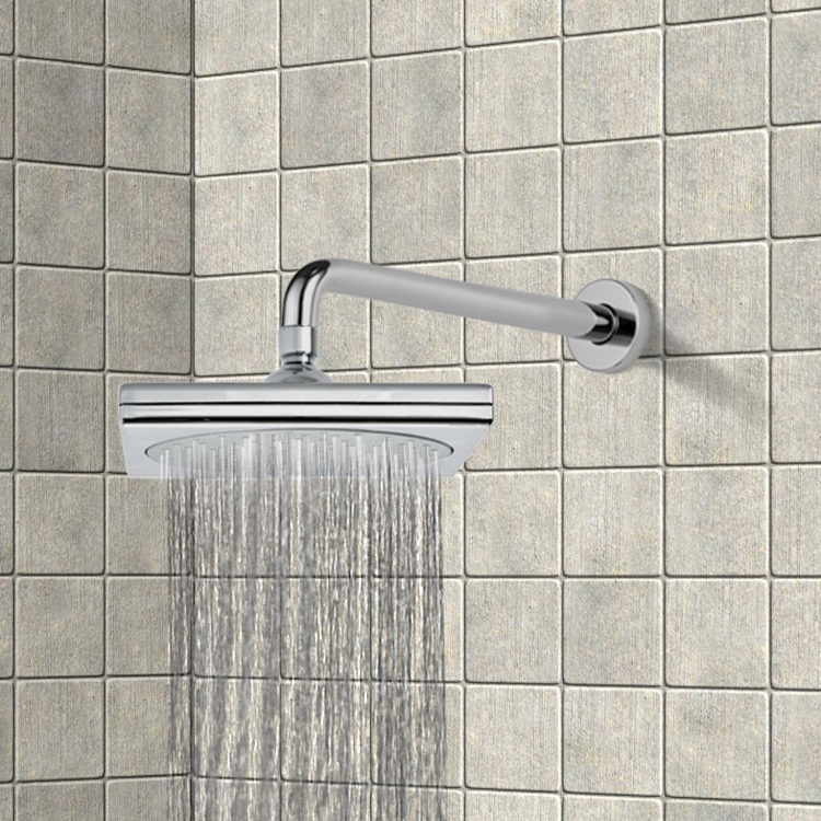 Shower Head, Remer 343-30-356S, 9