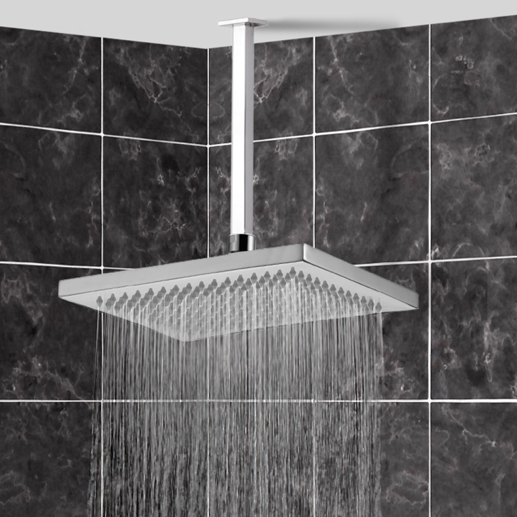 Shower Head, Remer 347S-359W, 9.5
