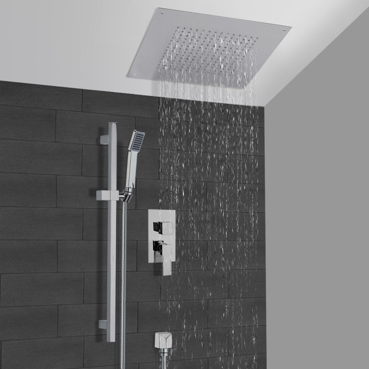 Remer CS001 Shower Faucet, Rendino - Nameek\'s