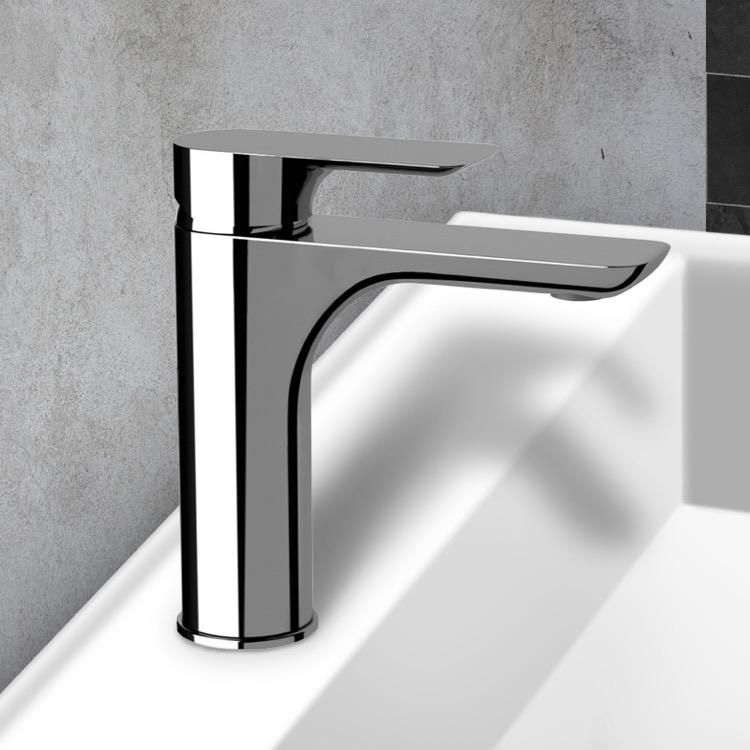 Remer I11US Bathroom Faucet, Infinity - Nameek\'s