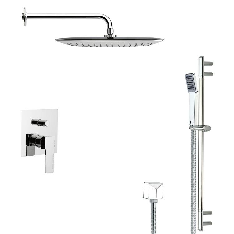 Remer SFR7056 Shower Faucet, Rendino - Nameek\'s