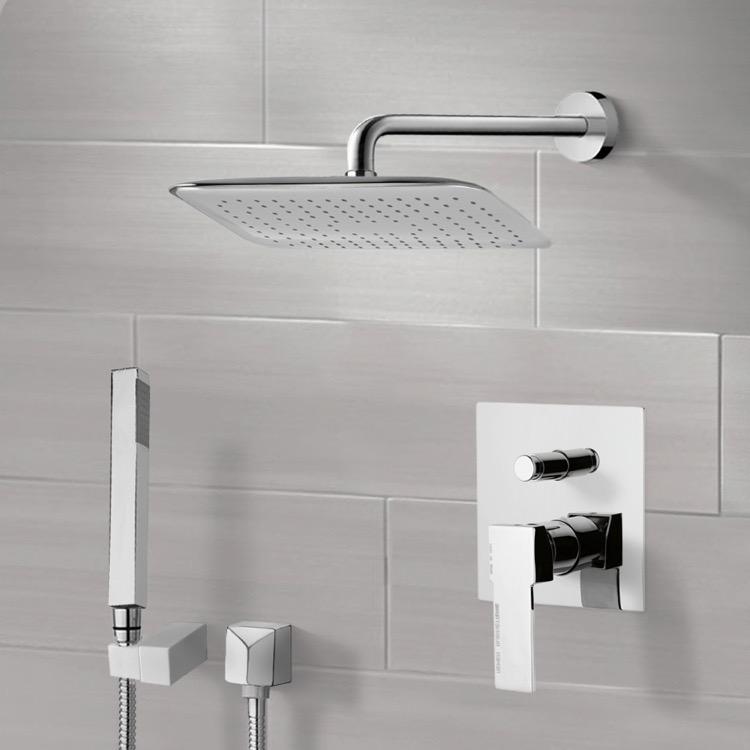 Remer Sfh6055 Shower Faucet Orsino Nameek S