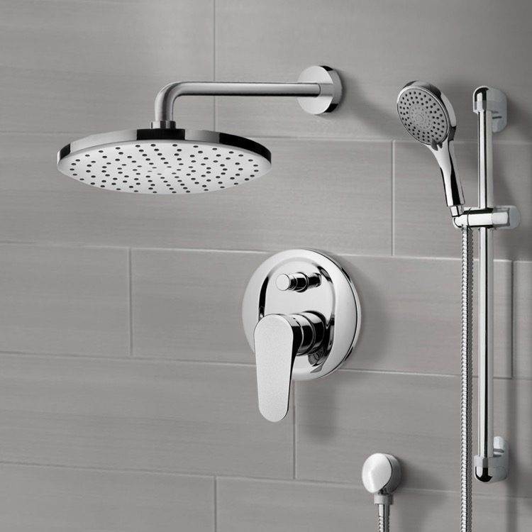 Remer SFR7163 Shower Faucet, Rendino - Nameek\'s