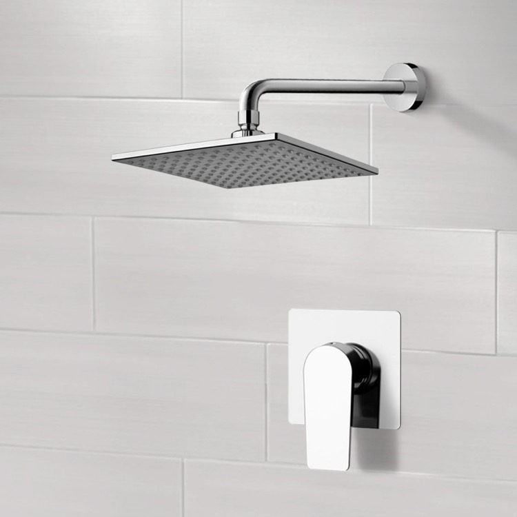Remer SS06 Shower Faucet, Mario - Nameek\'s