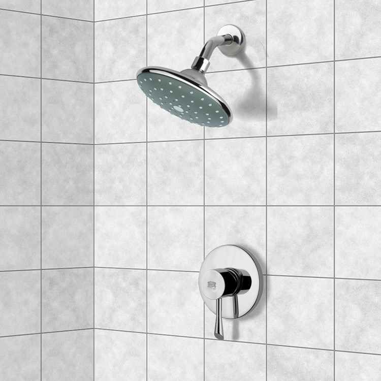 Remer SS1064 Shower Faucet, Mario - Nameek\'s