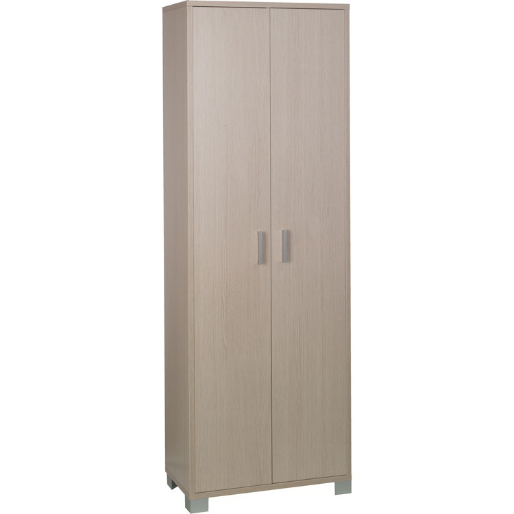 Wardrobe, Sarmog 768, Stylish Wardrobe with 2 Doors