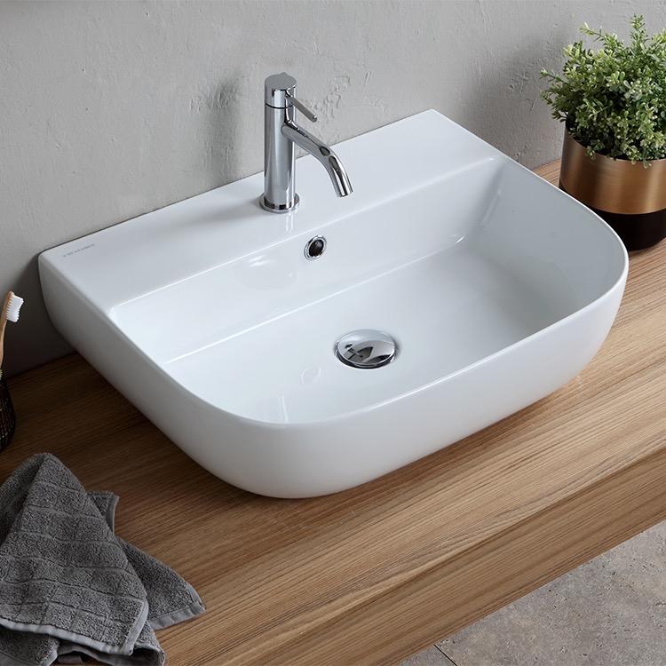 Scarabeo 1811 Bathroom Sink Glam Nameek S