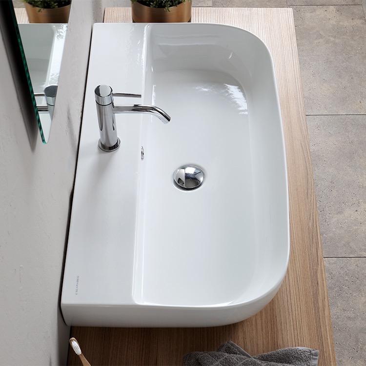 Scarabeo 1812 Bathroom Sink Glam Nameek S
