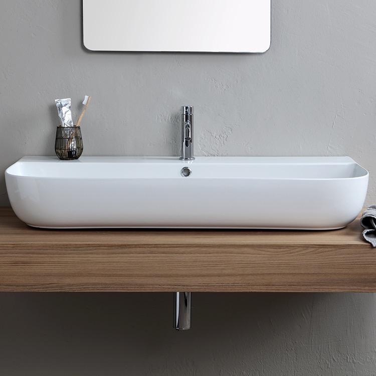 Scarabeo 1813 Bathroom Sink Glam Nameek S