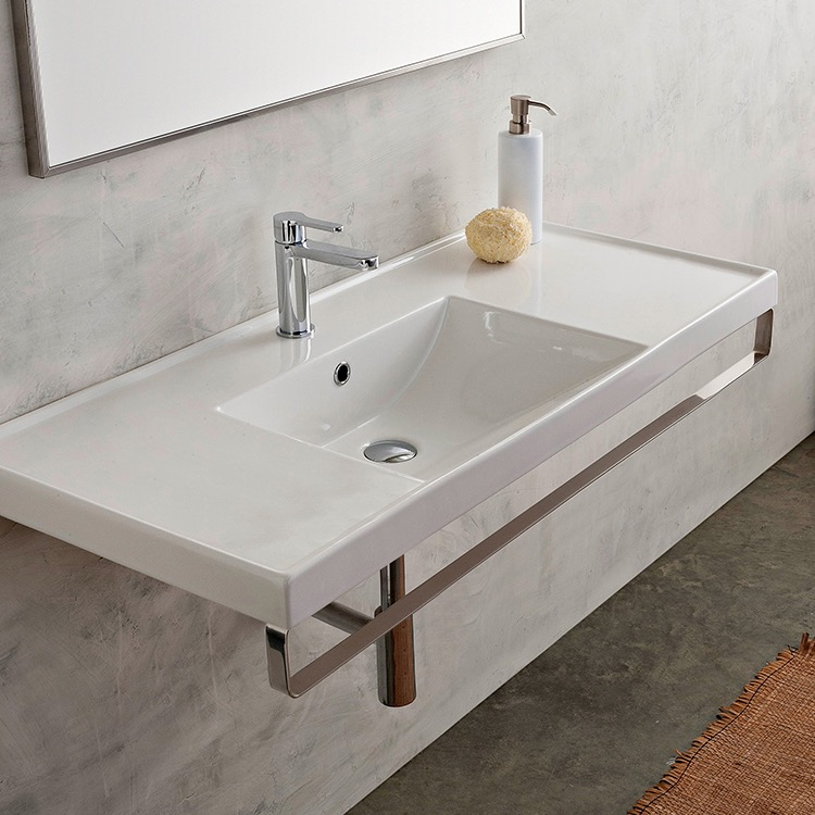 Scarabeo 3007 Tb Bathroom Sink Ml Nameek S