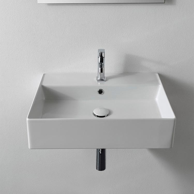 Scarabeo 5111 Bathroom Sink Teorema 2 Nameek S