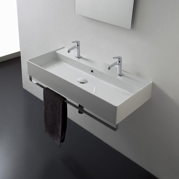 Scarabeo 8031 R 120b Tb Bathroom Sink Teorema Nameek S
