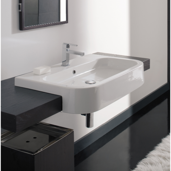 Scarabeo 8047 D 80 Bathroom Sink Next Nameek S