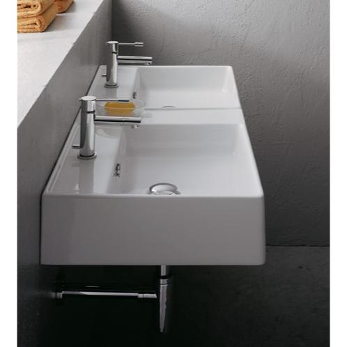 Scarabeo 8035 Bathroom Sink Teorema Nameek S