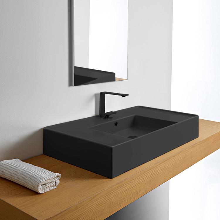 Scarabeo 5123 49 Bathroom Sink Teorema 2 Nameek S