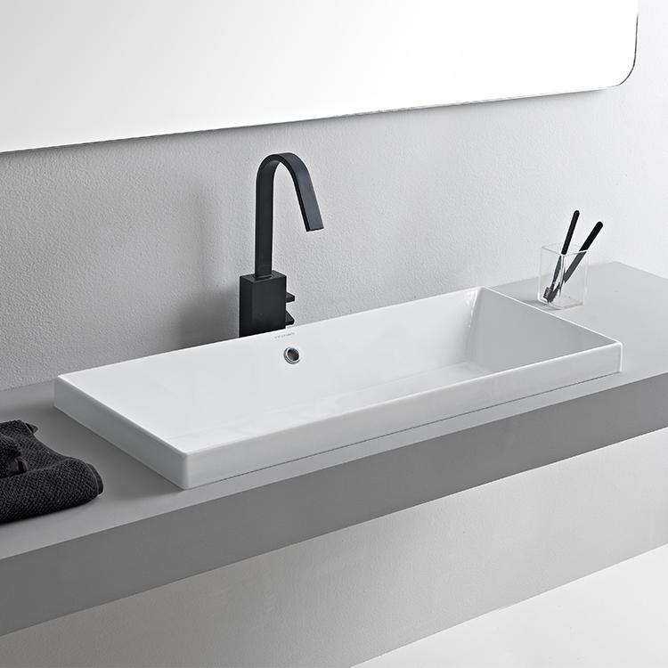 Scarabeo 5132 Bathroom Sink Teorema 2 Nameek S