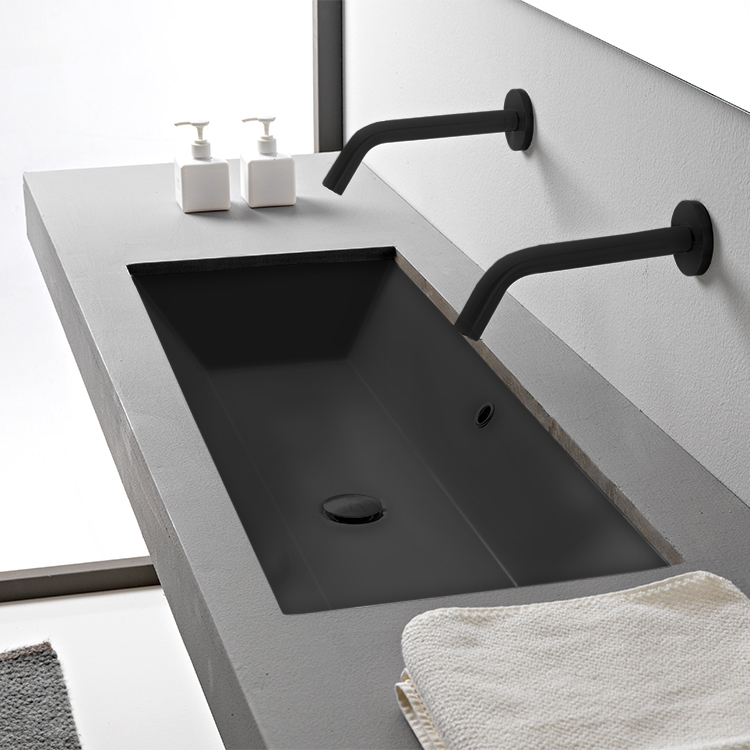 Scarabeo 5136 49 Bathroom Sink Teorema