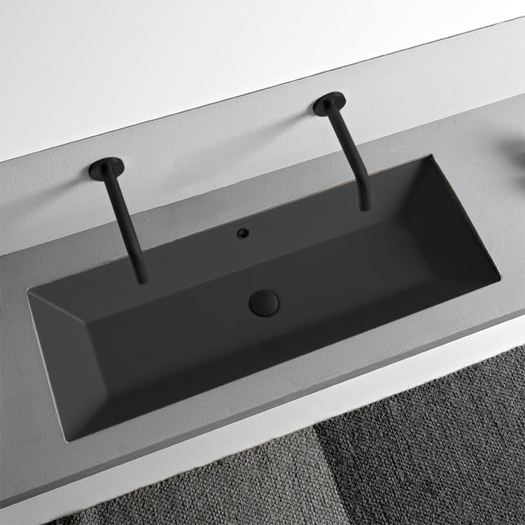 Scarabeo 5137 49 Bathroom Sink Teorema 2 Nameek S