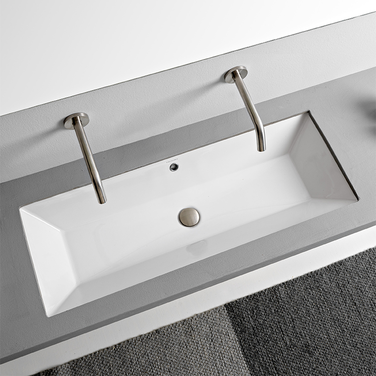 Scarabeo 5137 Bathroom Sink Teorema 2