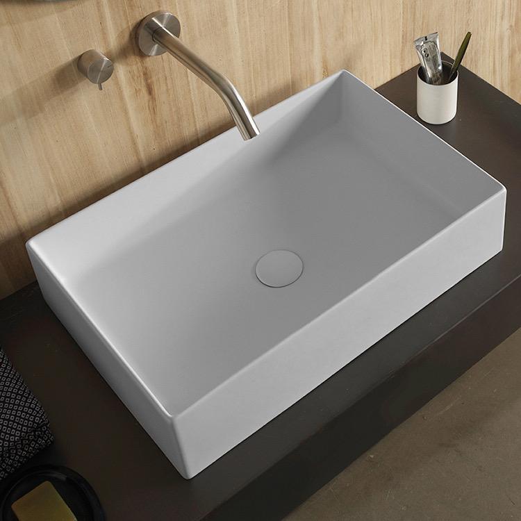 Scarabeo 8031 60 Bathroom Sink Teorema Nameek S