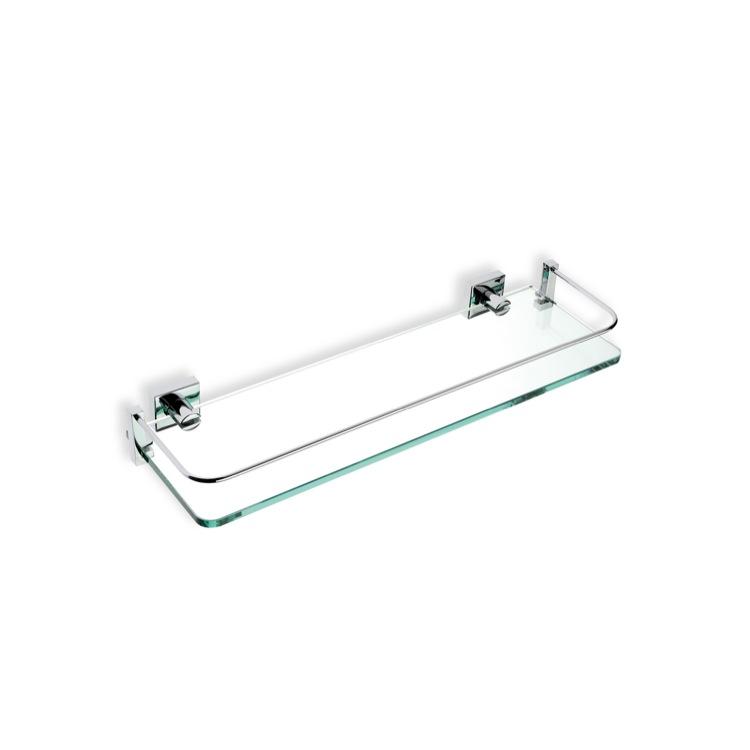 StilHaus 820-08 Bathroom Shelf, Urania - Nameek\'s