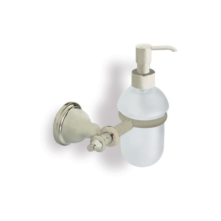 Stilhaus El30 36 Soap Dispenser Elite Nameek S