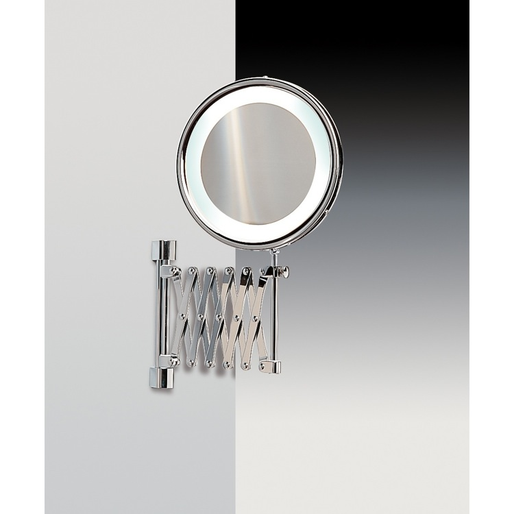 Windisch 99288 Makeup Mirror Mirrors With Led Technology