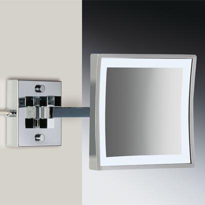 Windisch 99667 2 D Makeup Mirror Led Mirrors Nameek S