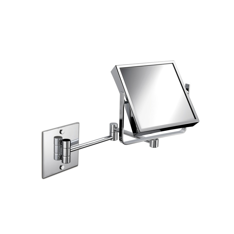 Windisch 99745 Makeup Mirror Wall Mounted Mirrors Nameek S