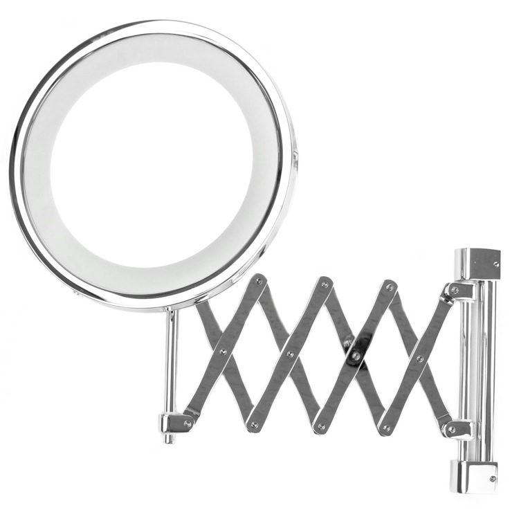 Windisch 99158 Makeup Mirror Incandescent Mirrors Nameek S