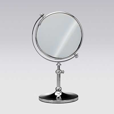 Free Standing Makeup Mirrors