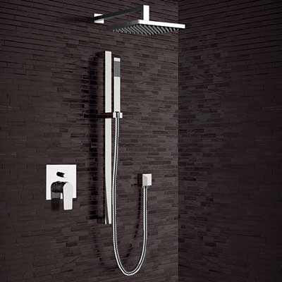 Shower Faucets