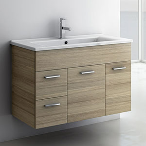 Larch Canapa Bathroom Vanities